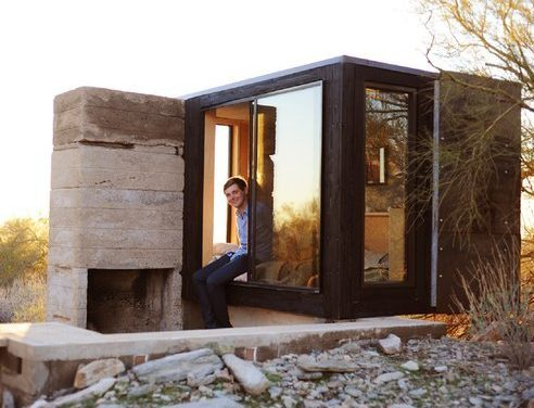 These People Didn't Want A McMansion. Instead, They Live In Tiny Houses.