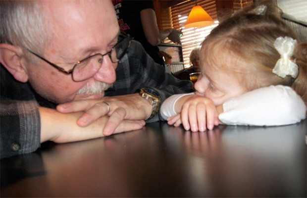 Grandfather's Brilliant Final Letter To His Grandkids Offers Life Lessons For The Rest Of Us