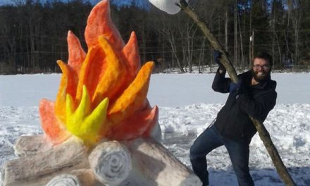 10 People Who Have Mastered The Art Of Snow
