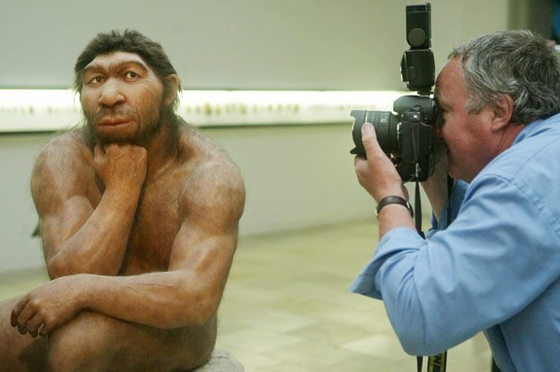 10 Things Modern Day Humans Don't Know About Their Neanderthal Relatives