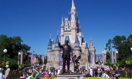 20 Most Popular Theme Parks In The World