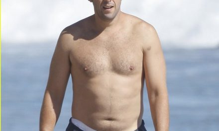 15 Reasons Why Ladies Love The Dadbod
