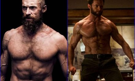 12 Insane Transformations Actors Underwent For Roles