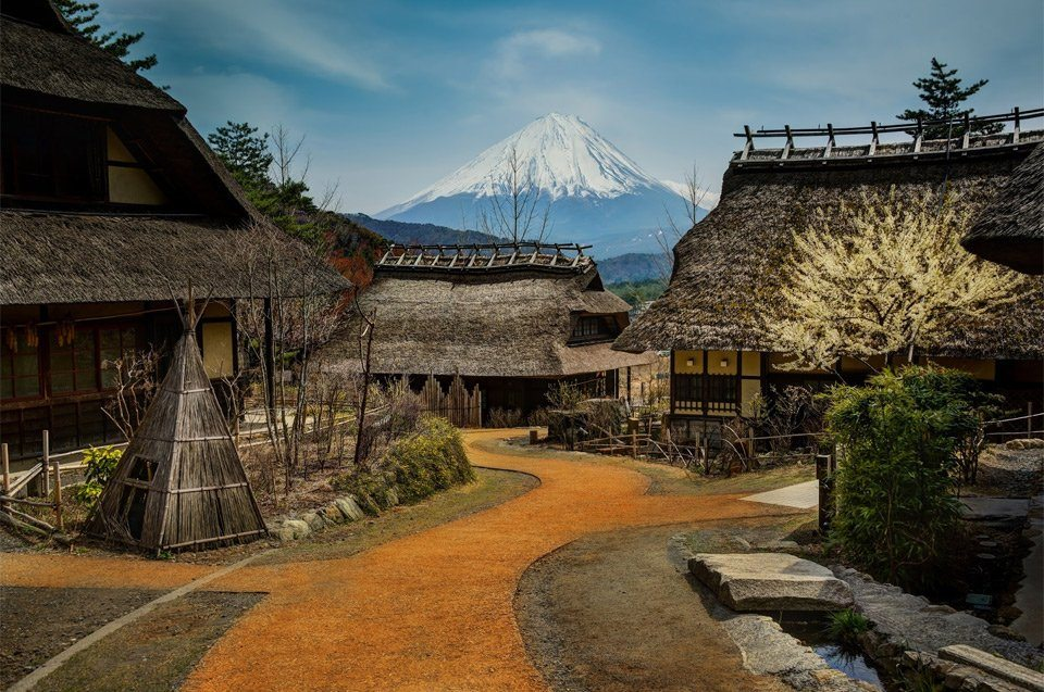 11 Picturesque Villages From Around The Globe