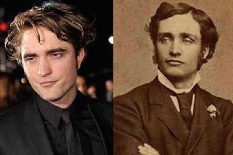 20 Celebrities And Their Historical Doppelgängers