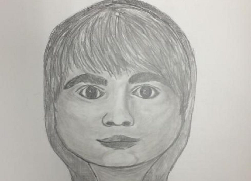 20 Of The Most Hilarious Police Sketches Ever Made