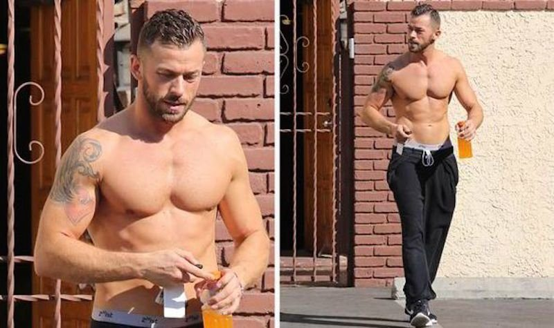 20 Of The Hottest Male Reality TV Stars Right Now