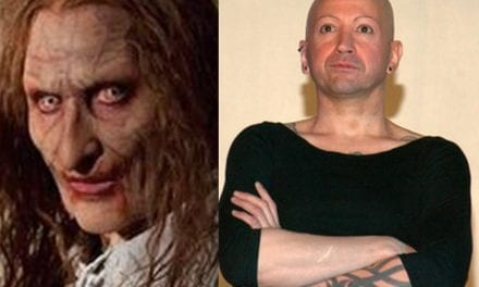 Real Faces Of Actors Who Played The Scariest Roles In Horror Movies
