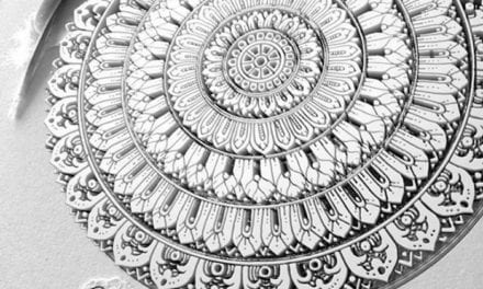 Cambodian Artist Creates Mesmerizing 3D Doodle Art And They Are Out Of This World