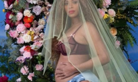 Singer Beyonce And Jay-Z Welcome Their Twin Babies!