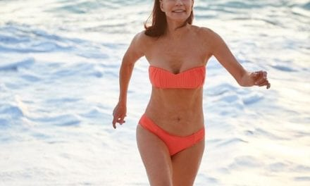 70-Year-Old Grandma Looks Half Her Age And Says It's All Because She Quit Sugar 28 Years Ago
