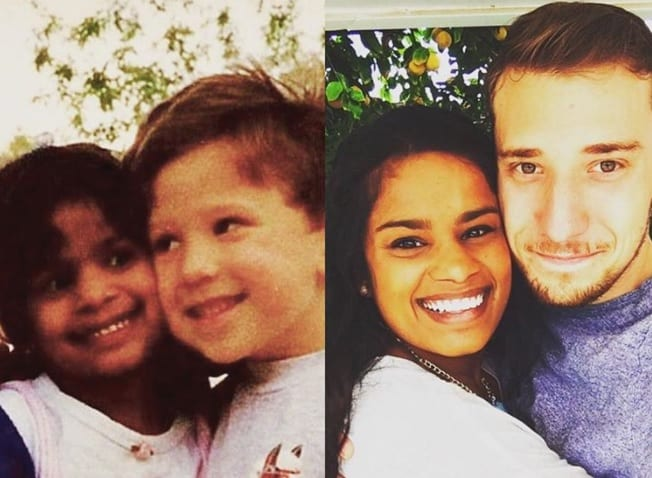 Adorable Story Of Couple That Has Been In Love Since Pre-School Goes Viral
