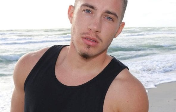 Transgender Man Shares Raw Photos Of His Transition And Instagram Banned Them