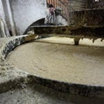 Process Of Making Soap In A Traditional Way. This Is How Soaps Were Made In The Olden Days