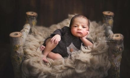 Pictures Of New Born Babies Depict Their DO Not Care Attitude Which Is Really Funny